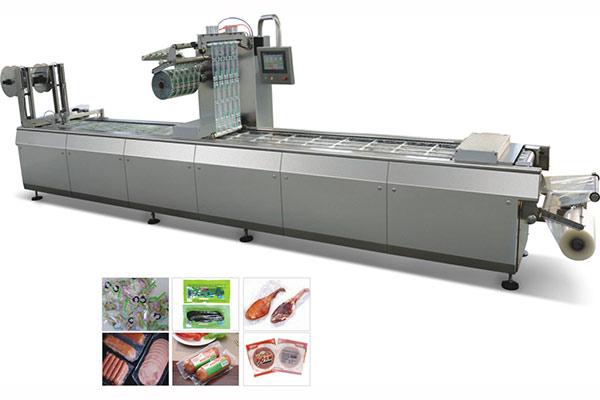 2017 China New Design Vacuum Freeze Dryers - Automatic