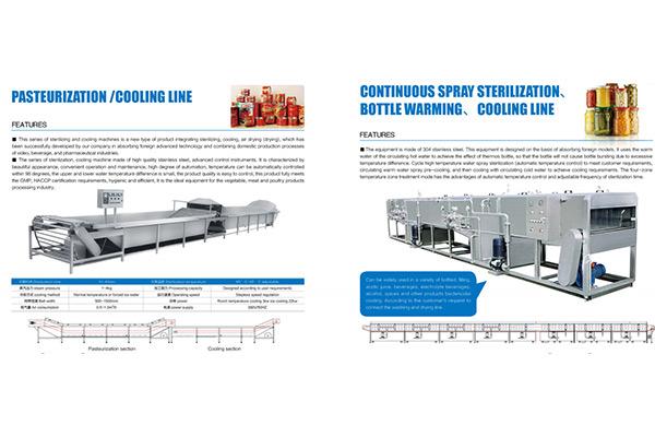 Ordinary Discount Potato Cleaner - Pasteurization machine – Heying Machinery