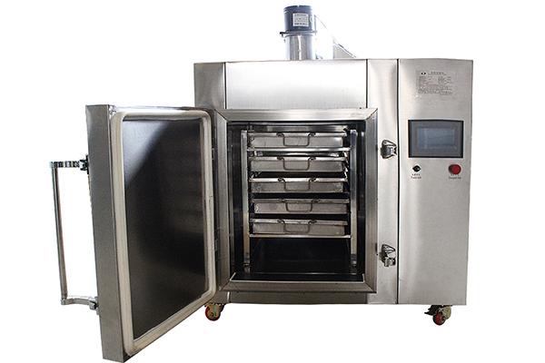 Factory For Fry Roll Maker - BLACK GARLIC MACHINE HY-30 – Heying Machinery
