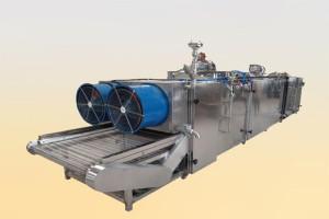 18 Years Factory Garlic Crusher - Fruit and vegetable dryer – Heying Machinery
