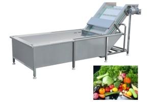 Жимс, хүнсний ногоо цэвэрлэх машин