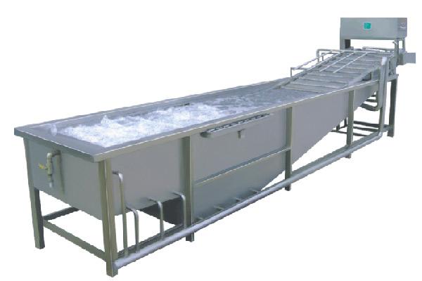 Жимс, хүнсний ногоо цэвэрлэх машин Онцлох зураг